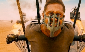 A Trónok harca sztárja lesz az új Mad Max egyik főszereplője