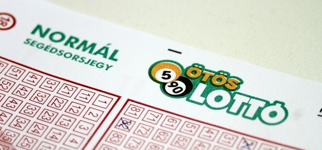 Tovább dagad az ötös lottó rekordnyereménye, ám egyvalaki nagyon boldog lehet
