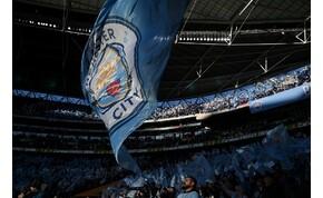 A koronavírus ellenére a Manchester City lejátszott egy meccset