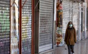 Bezár a legtöbb üzlet – rendkívüli intézkedések lépnek életbe Magyarországon