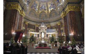 Változásokat vezet be a katolikus egyház: nincs nyilvános mise