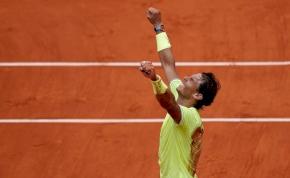 Rafael Nadal majd szeptemberben nyerheti meg a Roland Garrost