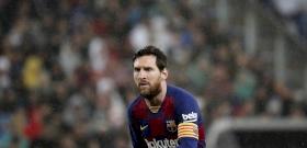Messi bekeményített, csak így maradna a Barcelonánál