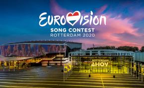 Hivatalos: elmarad az Eurovíziós Dalfesztivál