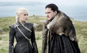 Daenerys Targaryen eléggé beszólt Havas Jonnak