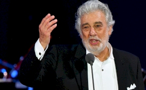Plácido Domingo is elkapta a koronavírust