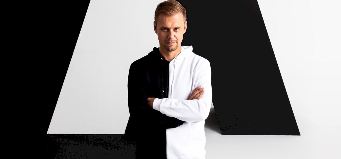Ultra Fesztivál: Armin van Buuren is otthonról DJ-zik