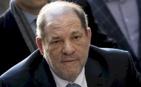 Koronavírusos lett Harvey Weinstein, Hollywood leghírhedtebb szexuális ragadozója