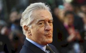 Ha nem maradsz otthon, Robert De Niro-val kerülsz szembe