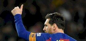 Messi, Ronaldo és Neymar keres a legjobban a focisták között