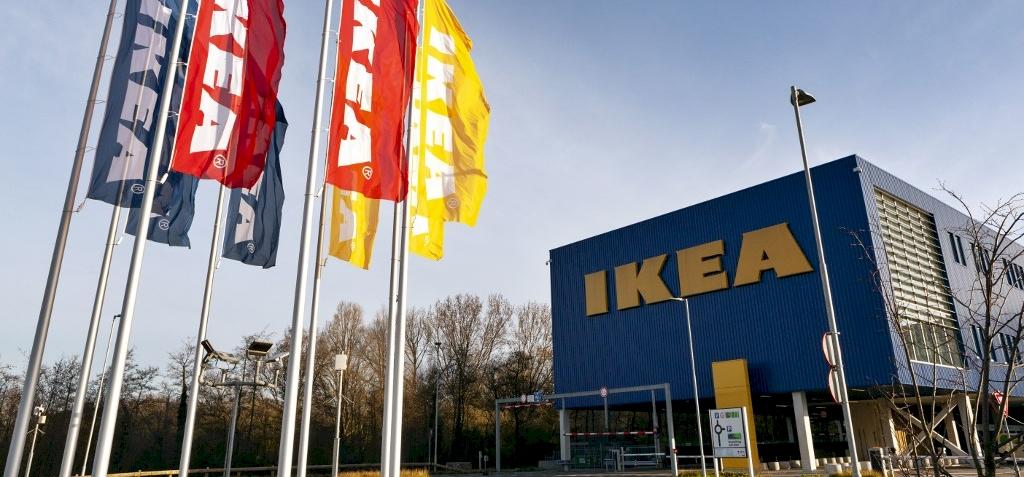Maradj otthon: itt az IKEA pofonegyszerű útmutatója