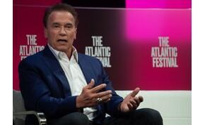 Arnold Schwarzenegger is hatalmas összeget adományoz az egészségügynek