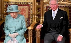 Koronavírusos a brit trónörökös