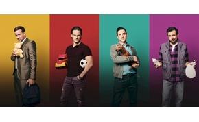 Döntött a TV2: lekerül a műsorról a Mintaapák