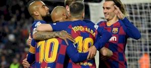 Komoly fizetéscsökkentés jöhet a Barcelonánál