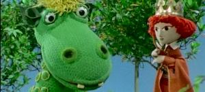 Süsü, a sárkány valójában egy dinoszaurusz a híres magyar mesében?