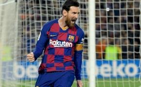 Messi, Ronaldo, Federer: így adakoznak a sportolók a járvány alatt