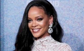 Rihanna visszatért: három év után új dallal jelentkezett az énekesnő