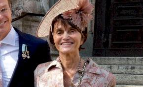 A koronavírus miatt halt meg a spanyol hercegnő