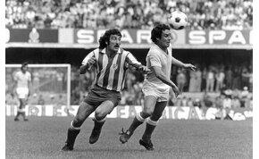 Meghalt az Atlético Madrid legendás játékosa