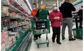 Így működik élesben a korlátozott bevásárlási idő