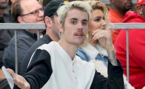Zakózással ért véget Justin Bieber karantén-játéka