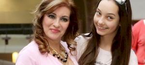 Kiszel Tünde lánya igazi bombázó lett – képek