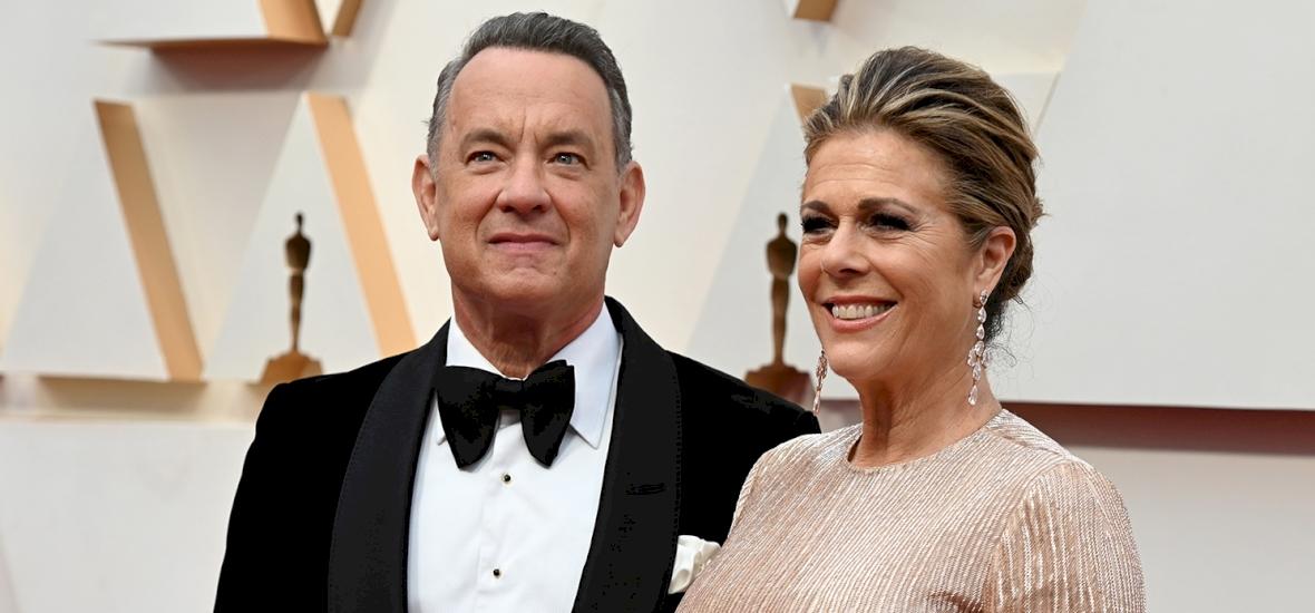 Tom Hanks legyőzte a koronavírust: már otthon pihen a feleségével