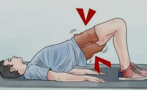 Intim torna férfiaknak a karantén idejére: 3+1 gyakorlat, amitől jobb leszel az ágyban – videó
