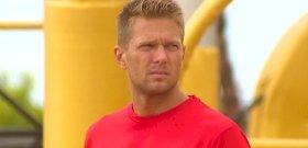 Kigyógyult a váltólázból az Exatlon Hungary bajnoka