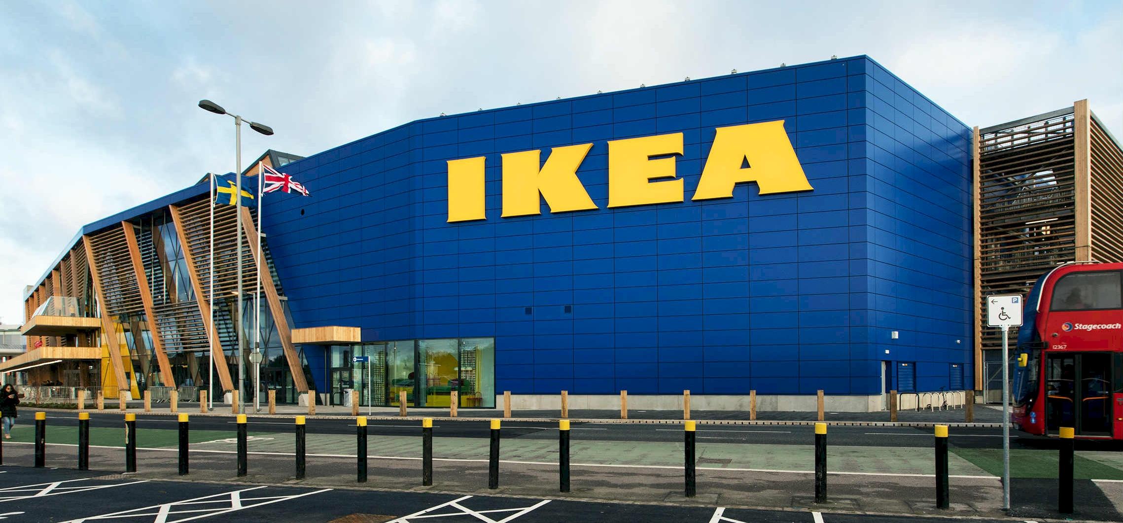Példaértékű felajánlást tett a magyarországi IKEA