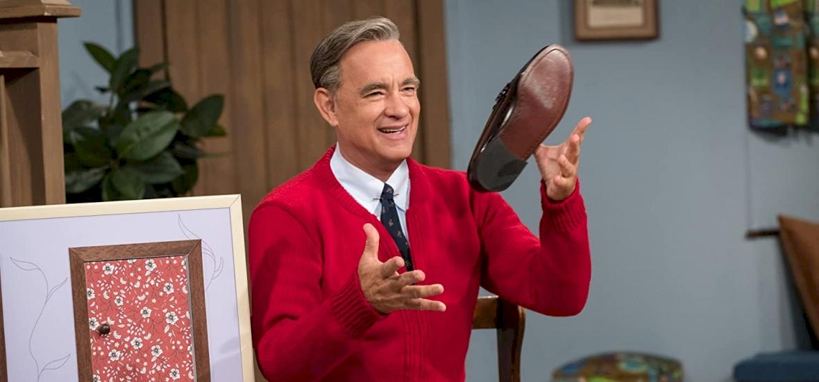 Ajánlat karanténra: Tom Hanks-el újra gyerekek lehetünk – Egy kivételes barát
