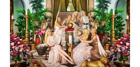 Dögösek és gazdagok – ők az új luxusfeleségek