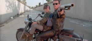 Schwarzenegger újra elővette a Terminátor ikonikus mondatát