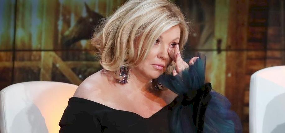 """Liptai Claudia még mindig gyászol: """"Ha nem látnak a gyerekek, akkor sírdogálok"""""""