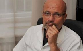 Dr. Zacher Gábor elárulta, hogy miért kell igazából otthon maradnunk – videó