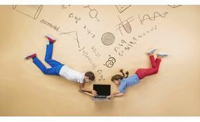 Matekot tanítanál gyerekednek? Itt egy módszer, amit imádni fogsz