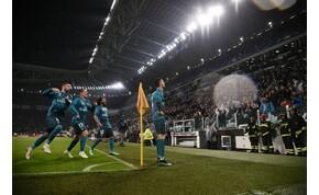 Ronaldo két éve olyan gólt lőtt, hogy állva tapsolták – mutatjuk