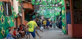 Megtalálták az új Neymart Brazília utcáin?