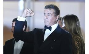 Mi Sylvester Stallone életének mesterműve?