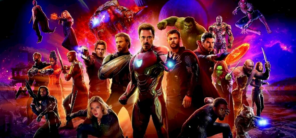 Nagyon sokáig nem láthatunk Marvel szuperhősöket a moziban