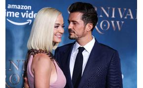 Kiderült Katy Perry és Orlando Bloom hamarosan születendő gyermekének a neme