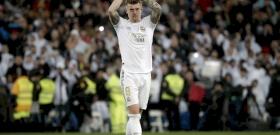 Megdöbbentő a Real Madrid játékosának nyilatkozata?