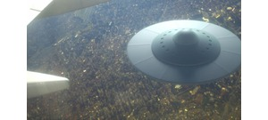 Száztizenkilenc UFO-t láttak egy év alatt ezen a helyen, itt egy izmos válogatás a legjobbakból