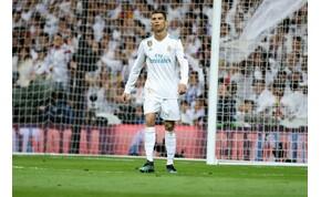 """""""Nyitva hagyta az ajtót"""" – Cristiano Ronaldo visszatérhet a Realhoz?"""