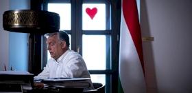 A magyar kormány határozatlan időre meghosszabbította a kijárási korlátozást