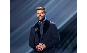 Ricky Martin végre megmutatta a most 5 hónapos, cuki kisfiát – képek