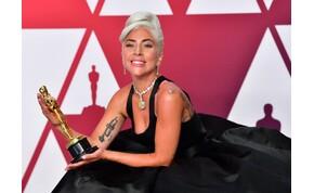 Lady Gaga gyereket szeretne, de vajon a mostani párjától?
