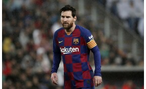 """""""Hazugság"""" – Lionel Messi kiakadt"""