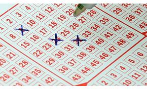Ötös lottó: senki se vitte el a 400 milliót, tovább nő a tét